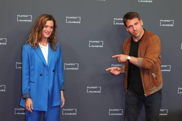 DEU: Hamburg Film Festival 2020 - Day 4
