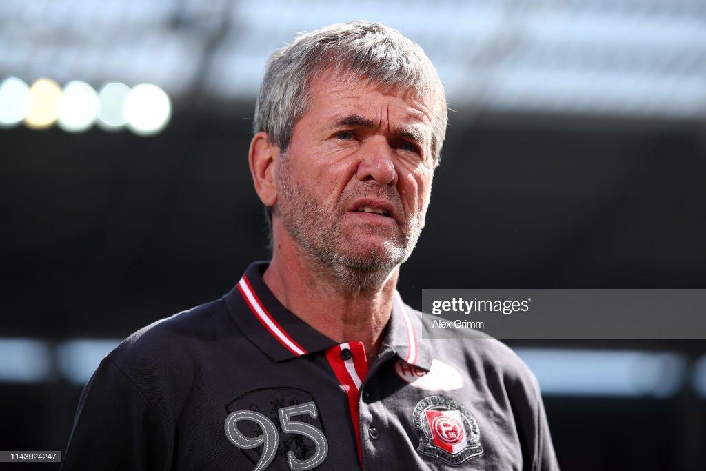 DEU: 1. FSV Mainz 05 v Fortuna Duesseldorf - Bundesliga