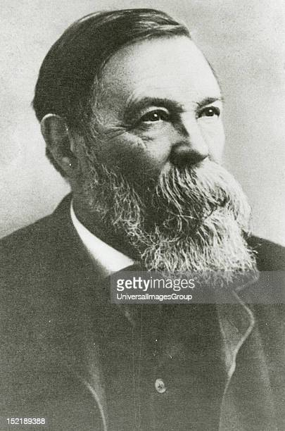 Friedrich Engels was a GermanEnglish industrialist social scientist author political theorist philosopher and father of Marxist theory alongside Karl...