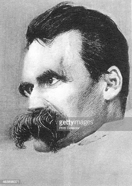 identity and nietzsche Drawing on german philosopher friedrich nietzsche's description of music as   through which to forge a unified russian identity within a society increasingly.