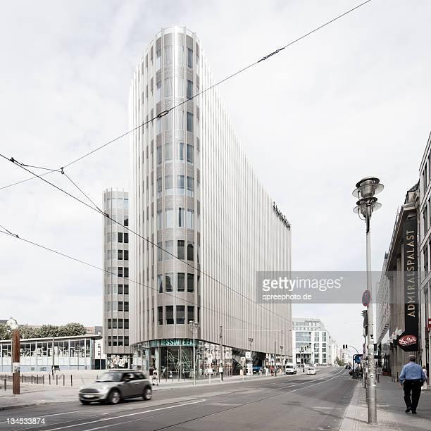 Friedrichstrasse office building in Berlin