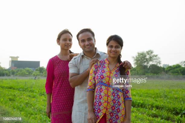 friend looking at camera - stock images - salwar kameez stock pictures, royalty-free photos & images