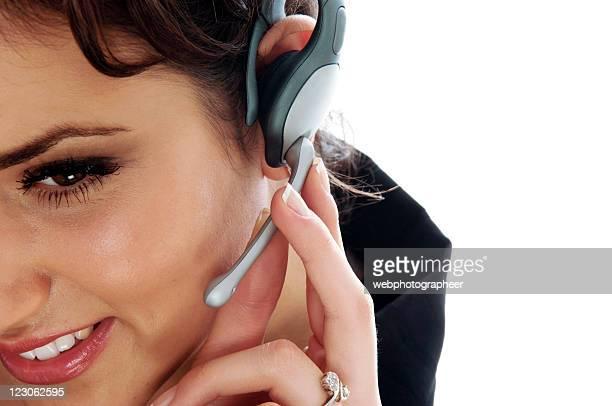 Friendly call operator