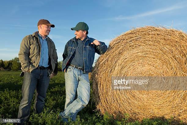 Friendly Farmers