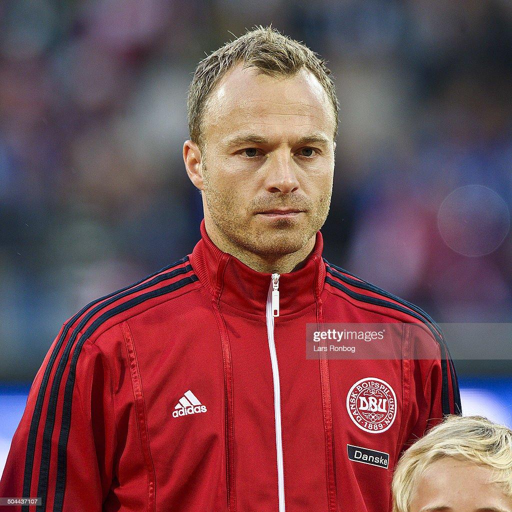 Friendly Match Denmark vs. Geo...
