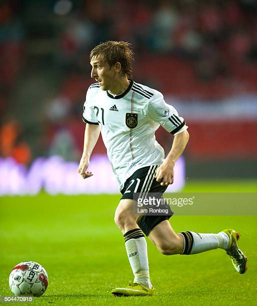 Friendly Match Marko Marin Tyskland Germany © Lars Rønbøg / Frontzonesport