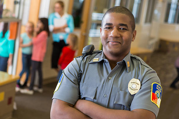 """school security """"have i done everything i can it's sad, but true in the real world, these are questions that every school administrator needs to ask themselves."""