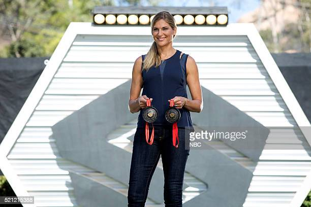 STRONG Friends and Frenemies Episode 103 Pictured Gabrielle Reece