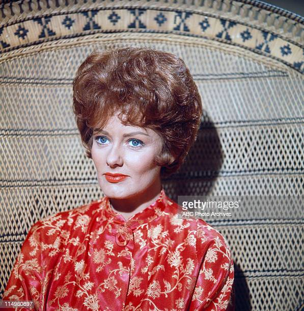 SHOW 'Friends And Neighbors' Airdate April 4 1963 ANN