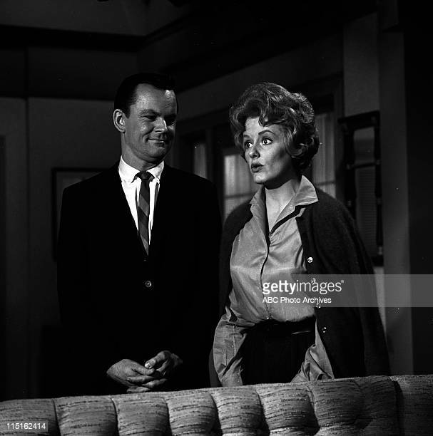 SHOW 'Friends And Neighbors' BehindtheScenes Coverage Airdate April 4 1963 BOB