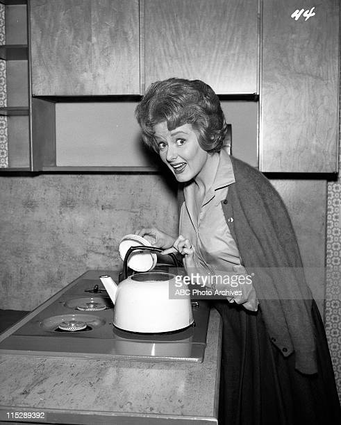 SHOW 'Friends And Neighbors' BehindtheScenes Coverage Airdate April 4 1963 ANN