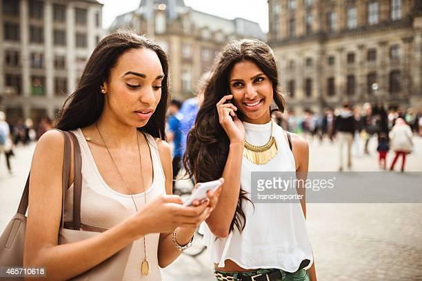 friends global communication