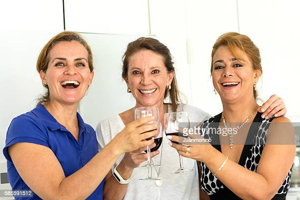 friends having fun - drunk mexican stock pictures, royalty-free photos & images