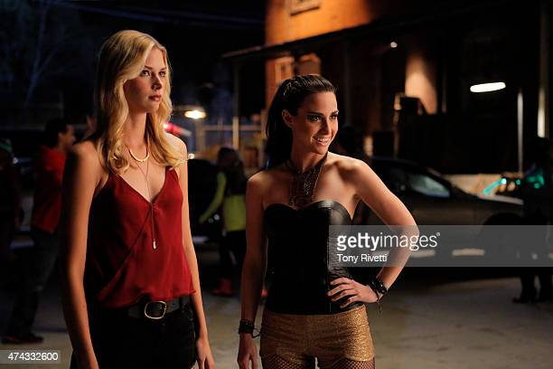 STITCHERS Friends in Low Places Kirsten crosses paths with Detective Fisher again when they end up working on the same overdose death of a young...