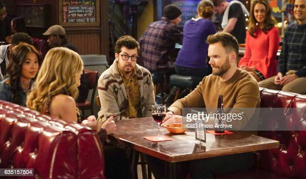 Friends Like These Jack desperately begs his coworkers to pretend to be his closest friends at a dinner party after his lack of an inner circle...