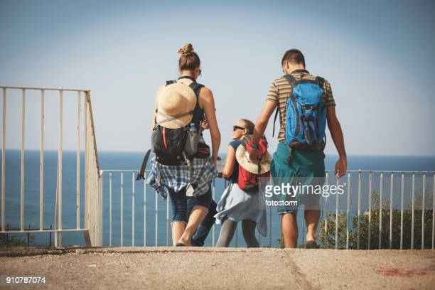 Friends on a journey