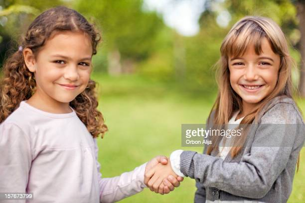 friends - bridging the gap stock pictures, royalty-free photos & images