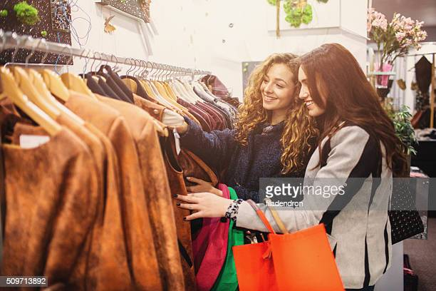 Amis Shopping