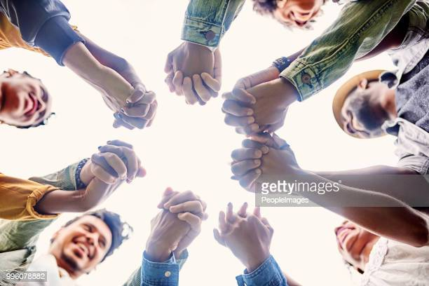 friends should believe in each other - praying stock pictures, royalty-free photos & images