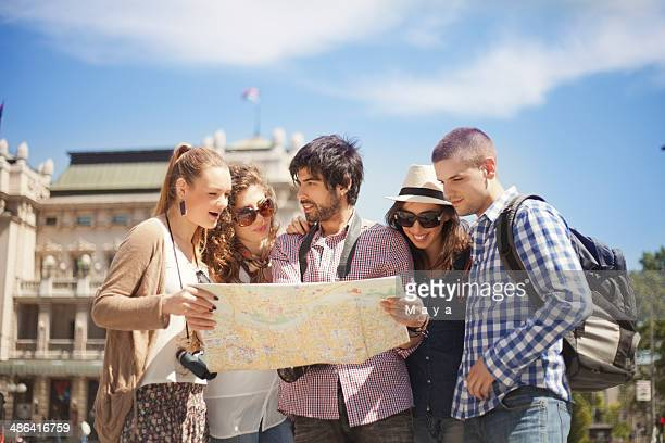 friends traveling - belgrade serbia stock pictures, royalty-free photos & images