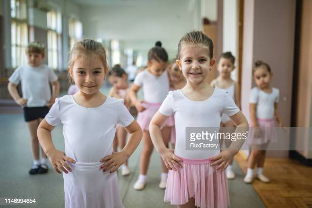 friendship is very important to improve yourself in any aspect of life - ballet stock pictures, royalty-free photos & images