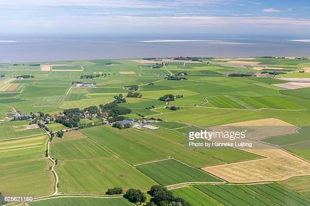 friesland - friesland noord holland stockfoto's en -beelden