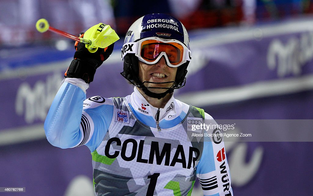 Audi FIS Alpine Ski World Cup - Men's Slalom