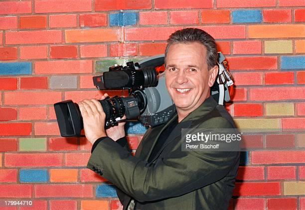 Fritz Egner Vorsicht Kamera SAT1ShowKamera