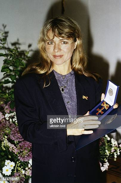 Froboess Cornelia *Saengerin Schauspielerin D 1987