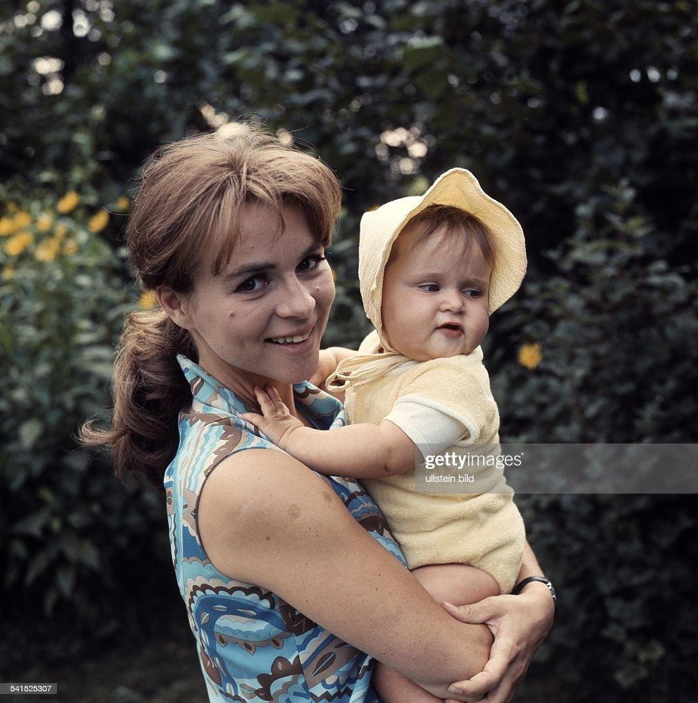 Cornelia Froboess Tochter