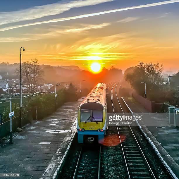 Frodsham Sunset