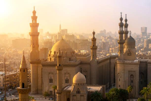 Cairo, Egypt Cairo, Egypt
