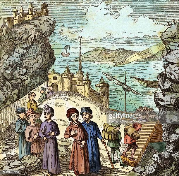 From August 1, 1492 the presence of a Jew in Spain was considered illegal. Individuals of the Jewish religion were expelled from Spain at the end of...