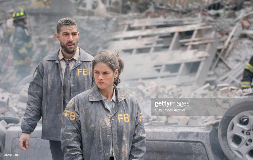 "CA: CBS's ""FBI"" - Season One"