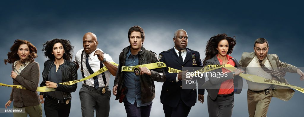 "FOX's ""Brooklyn Nine-Nine"" - Season One : Nachrichtenfoto"