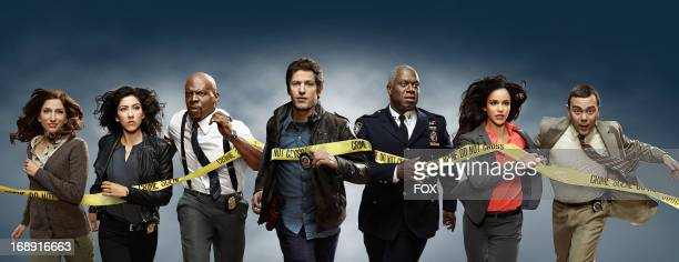 From Emmy Awardwinning writer/producers of 'Parks and Recreation' and starring Emmy Award winners Andy Samberg and Andre Braugher BROOKLYN NINENINE...