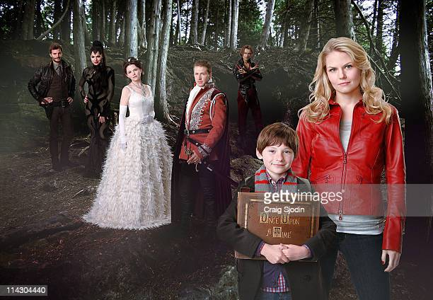 TIME From executive producers Adam Horowitz and Edward Kitsis comes a bold new imagining of the world where fairy tales and the modernday are about...