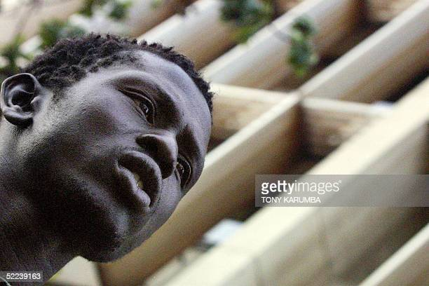 STORY From guns to gospel Sudanese 'lost boy' hits the rap charts in Kenya Emannuel Jal a former child soldier with the Sudan's rebel movement...