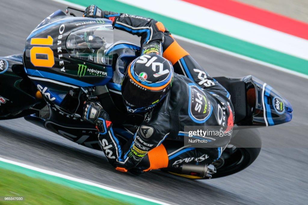 0d26df8e48 MotoGp of Italy - Free Practice   News Photo