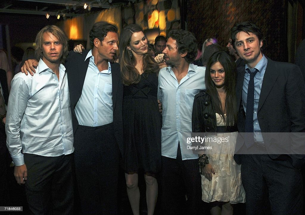 """TIFF Premiere Party For """"The Last Kiss"""" : News Photo"""