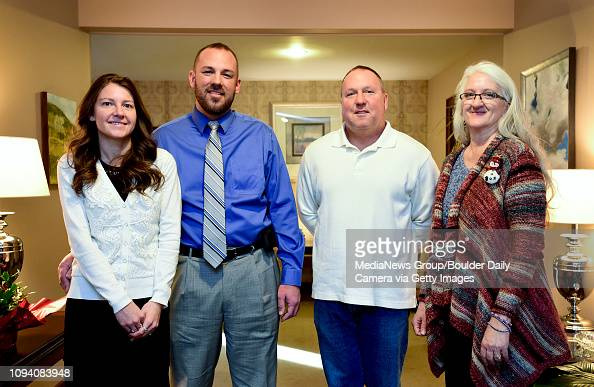 Funeral Home Owners Reanna Carroll And Heath Carroll