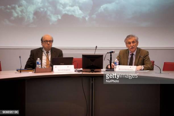 Gerard Vespierre and Bernard Guillochon Paris Universite Dauphine Gerard Vespierre Associate Researcher at the Fondation d Etudes pour leOrient...