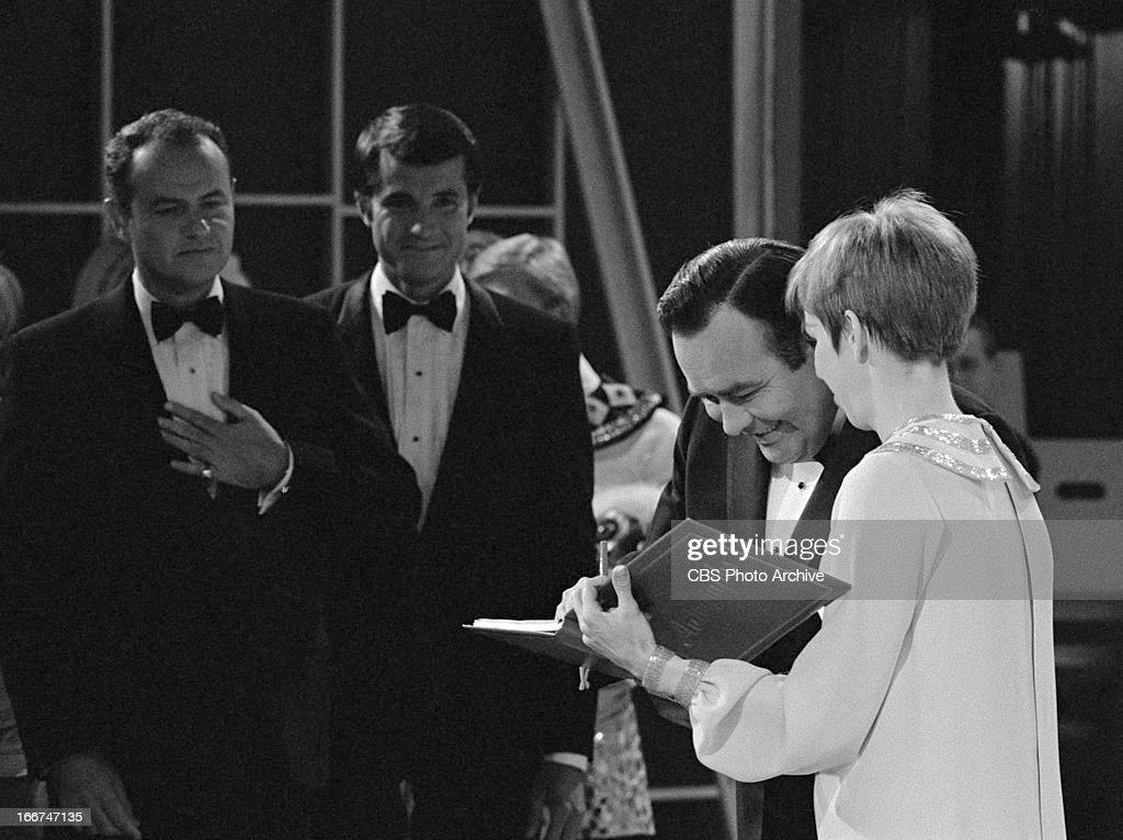 Harvey Korman Carol Burnett