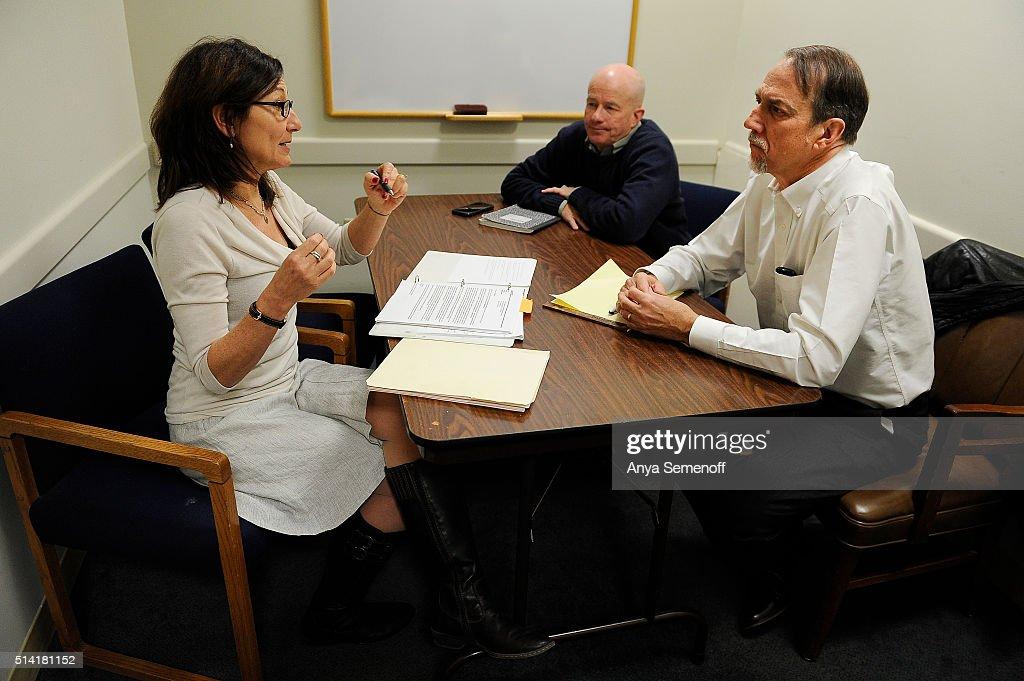 Jefferson County Mediation Services : News Photo