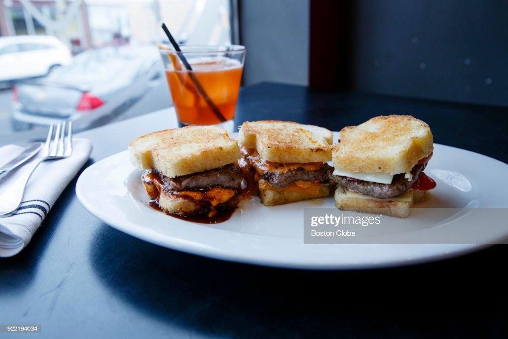 Snappy Patty's In Medford, MA : News Photo