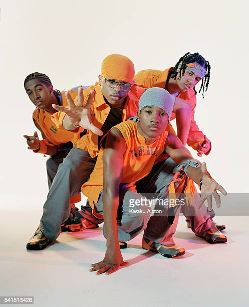 The best boy bands of the 1990s to 2000s where are they