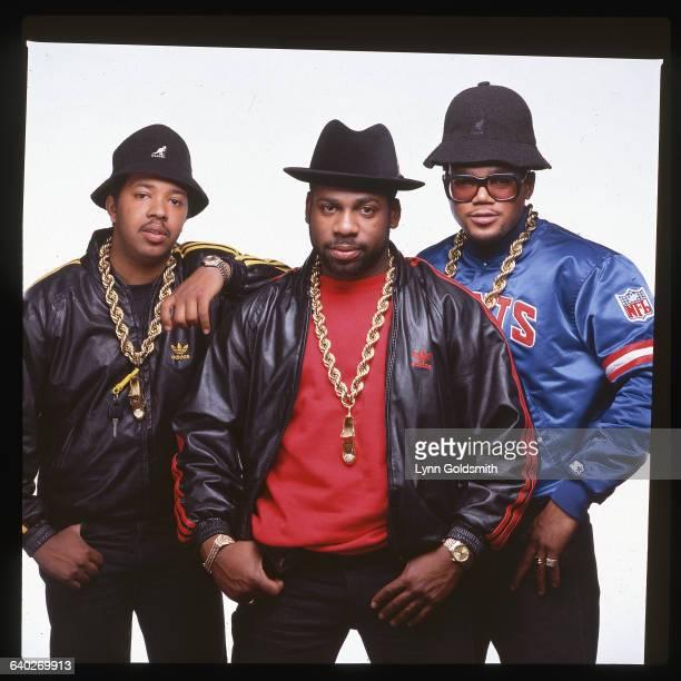 Run Jam Master Jay and DMC