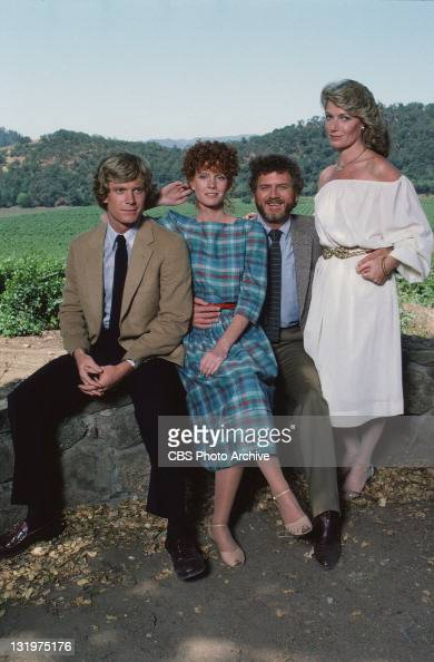 Falcon Crest Pictures | Getty Images
