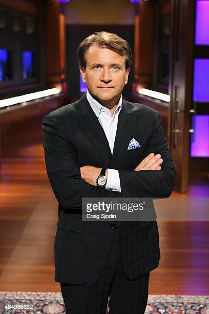 TANK From Mark Burnett executive producer of Survivor and The Apprentice and Sony Pictures Television comes Shark Tank an exciting new reality show...