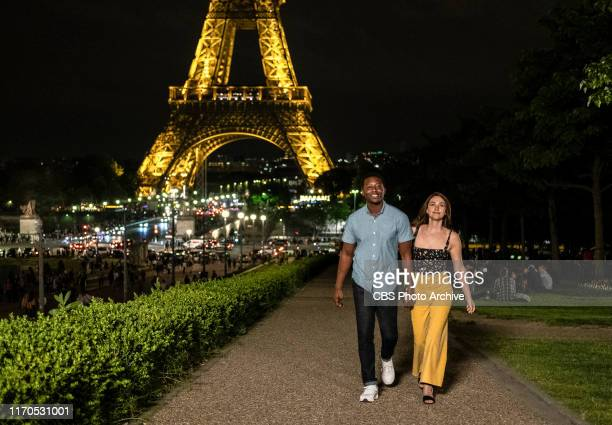 From Paris with Love Miles reunites with Cara in Paris as they seek to unravel clues from the God Account In New York Rakesh helps Joy with her...